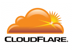 Cloudflare Shared Hosting