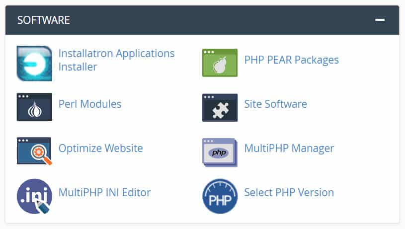 CP Software